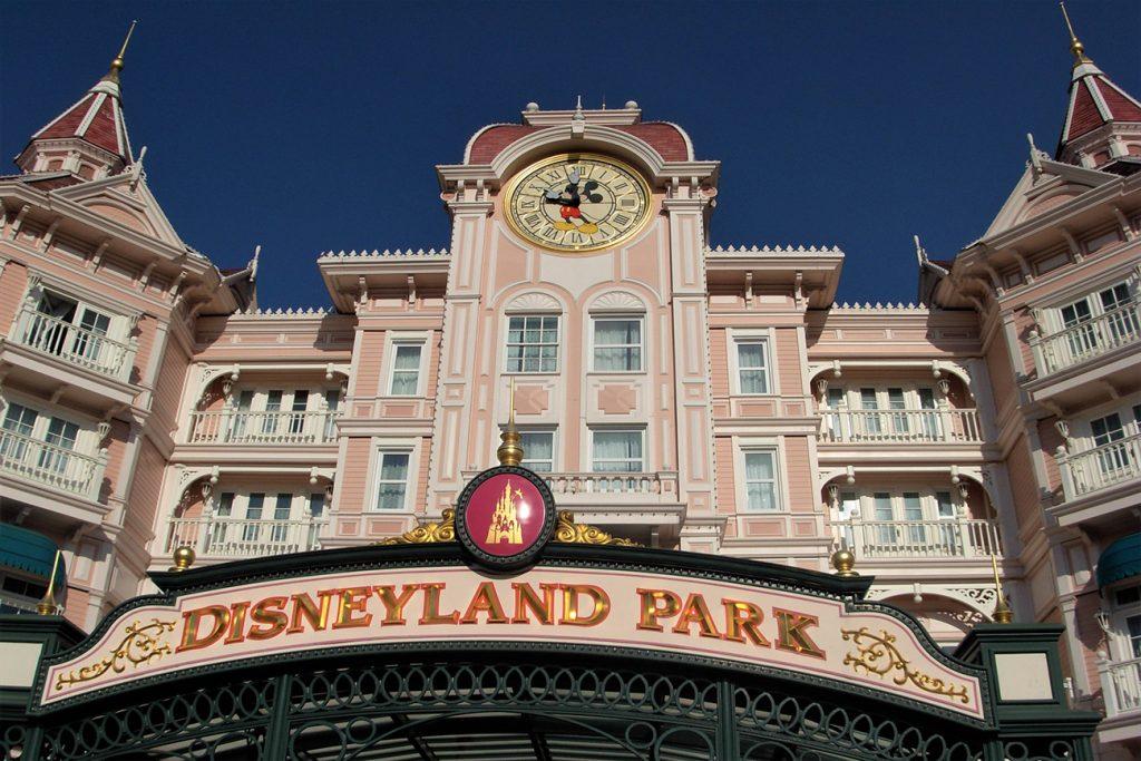 Disneyland Paris in famiglia: cosa fare con i bambini