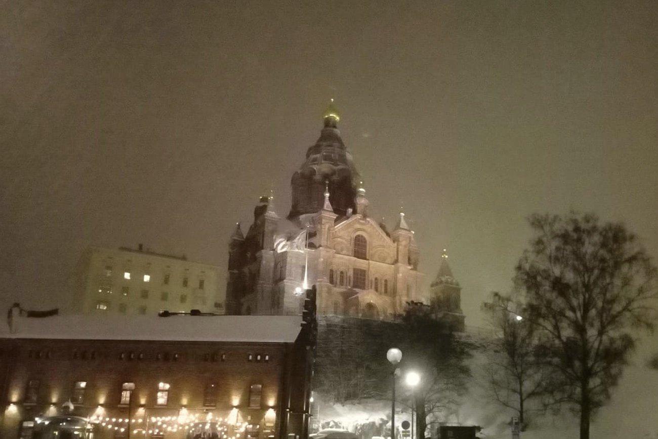 Helsinki con i bambini cosa vedere