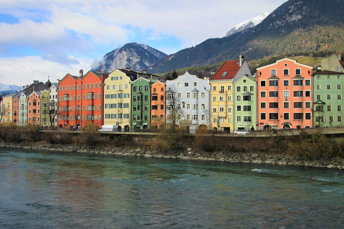Innsbruck con i bambini, Natale in Famiglia