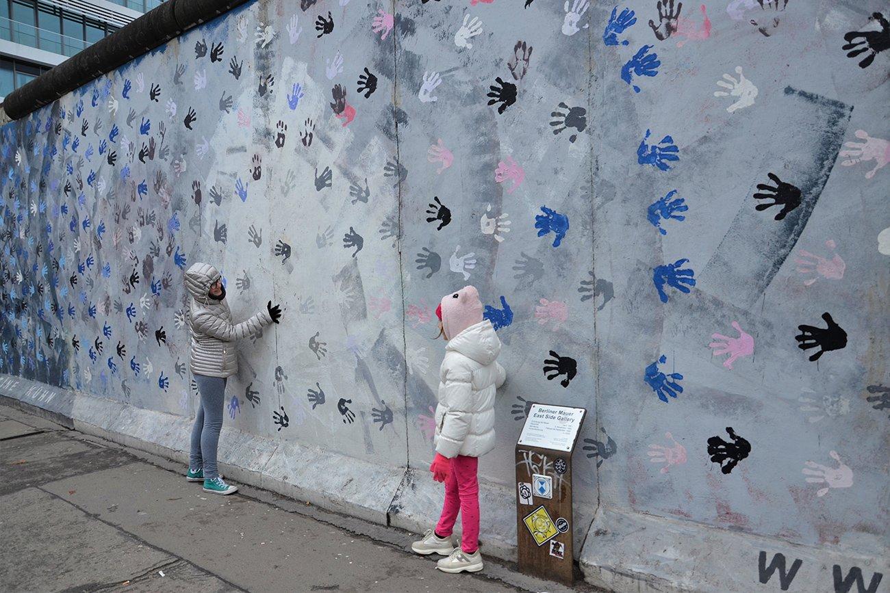 Berlino cosa vedere con i bambini