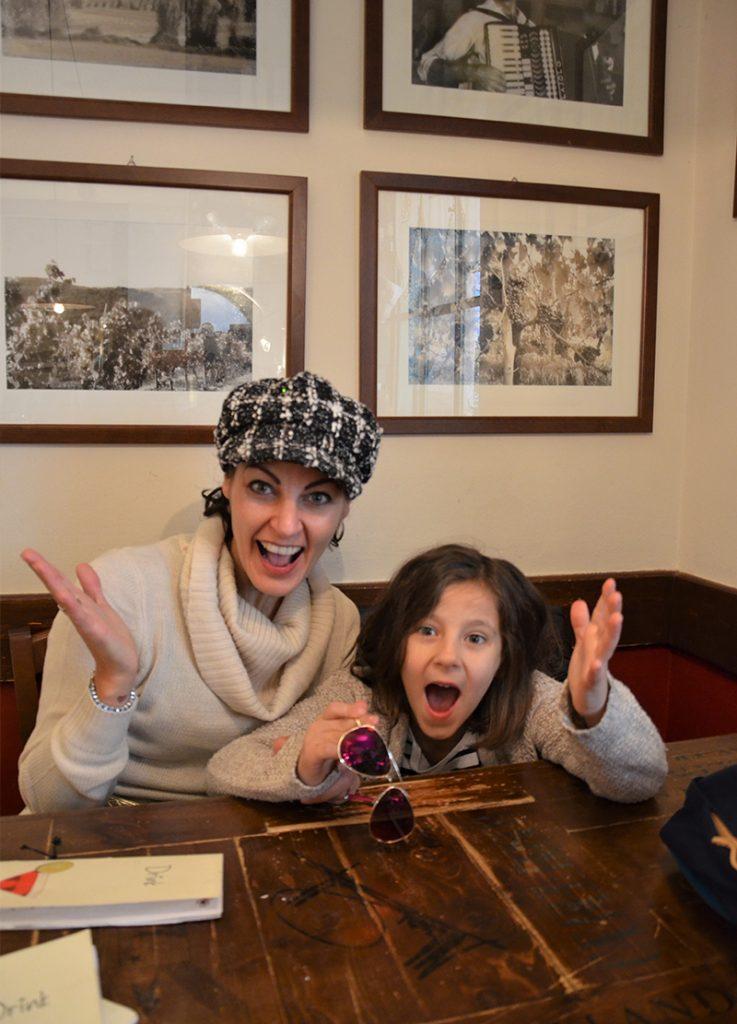 Città Alta Bergamo con i bambini cosa vedere
