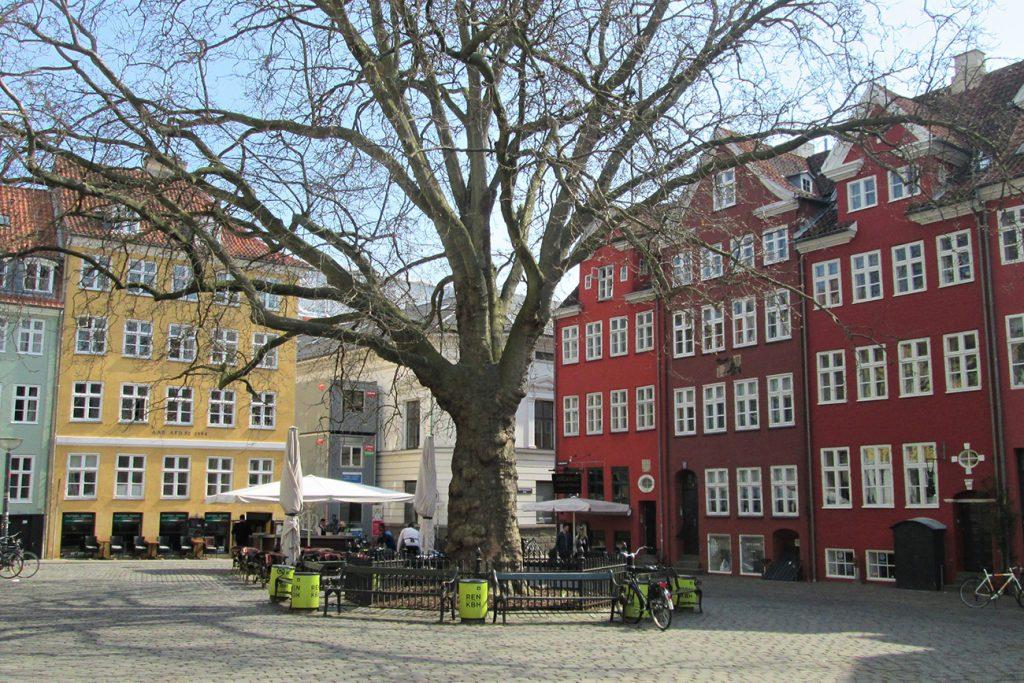 Copenaghen, la Sirenetta e momenti Hygge