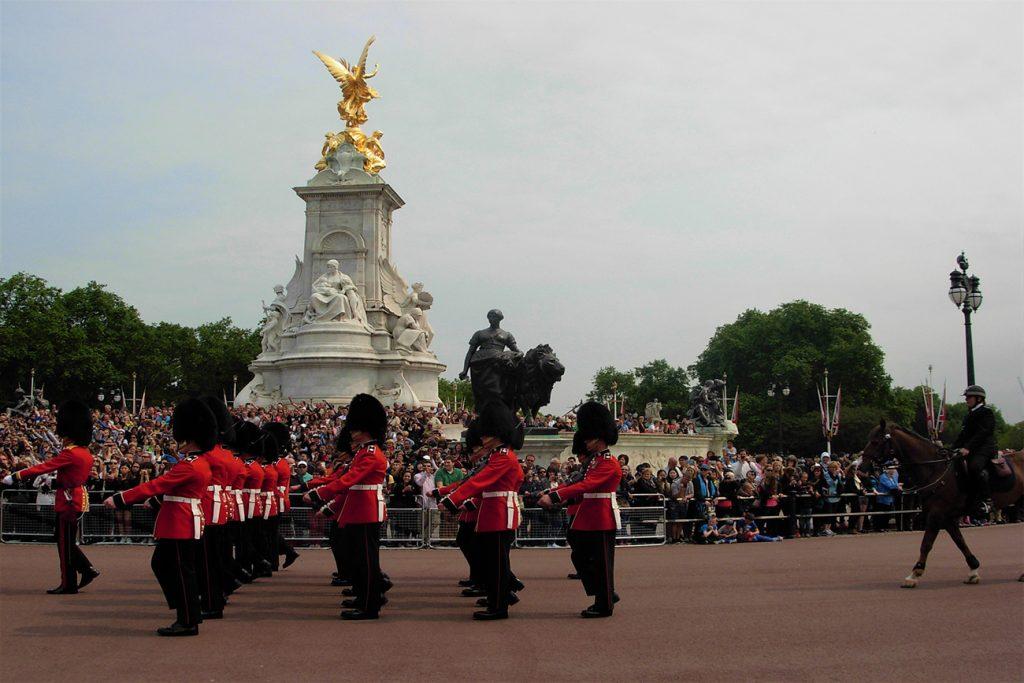 Viaggio a Londra: la City della Regina