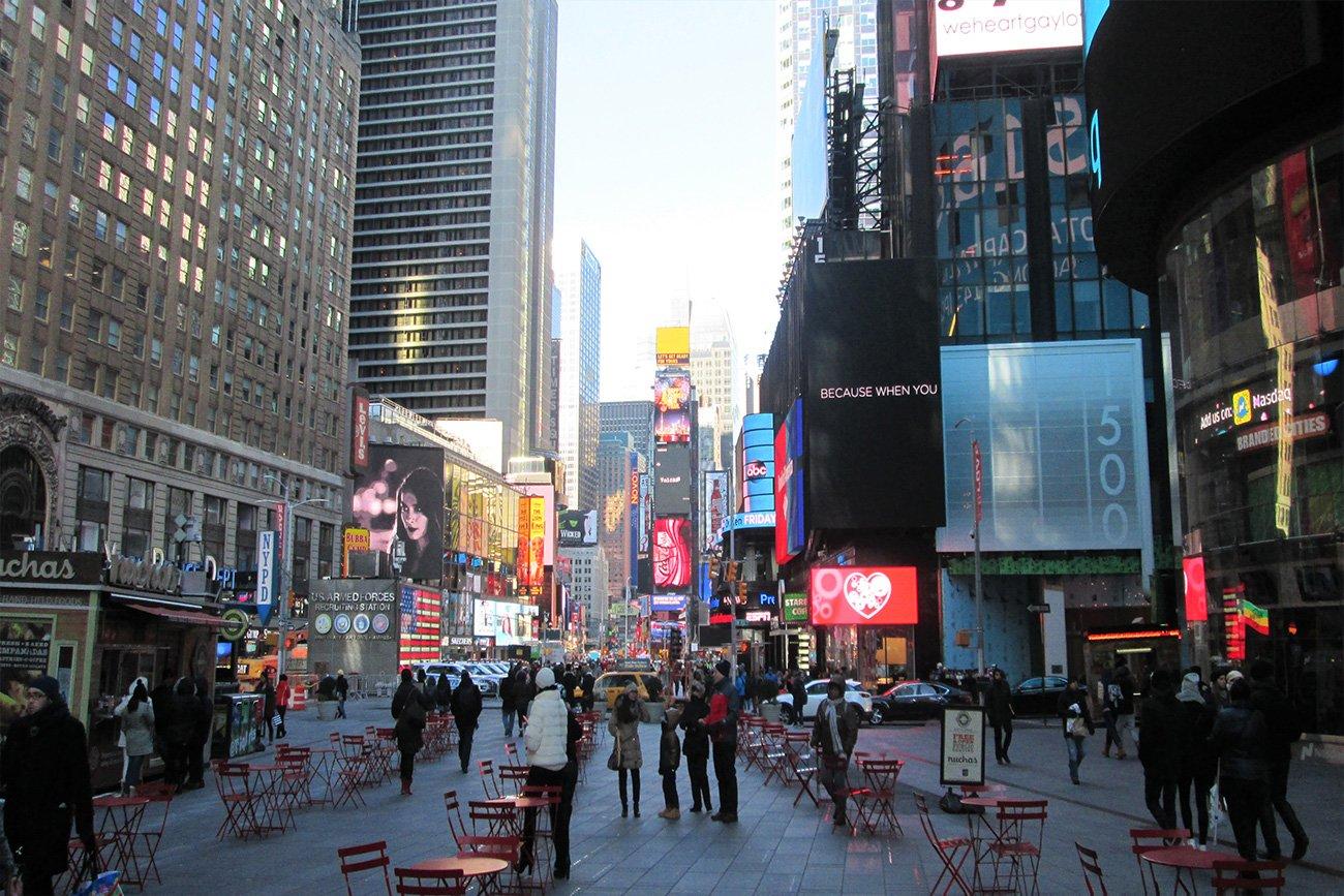 San Valentino a New York
