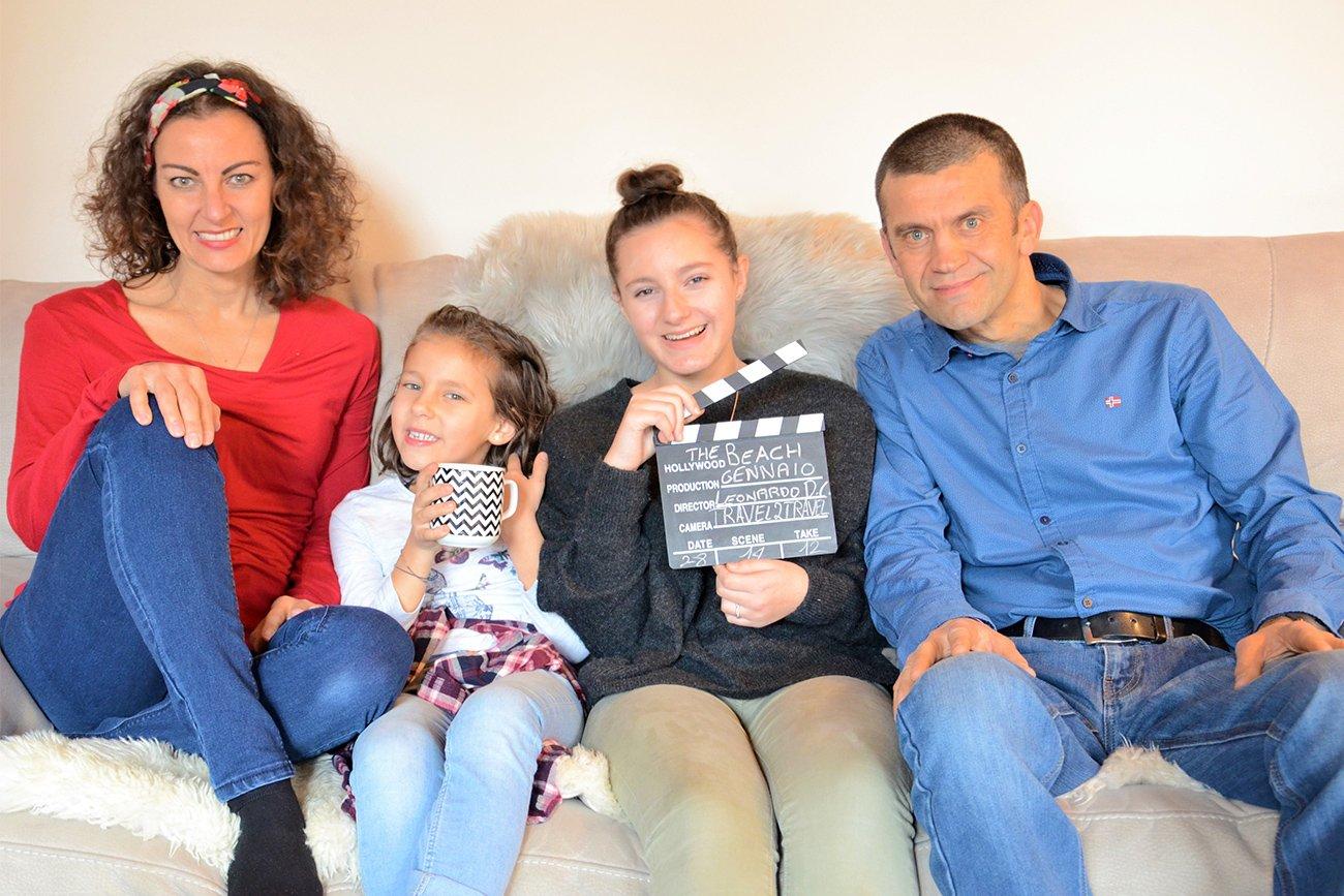 12 Film per famiglie in viaggio: Gennaio