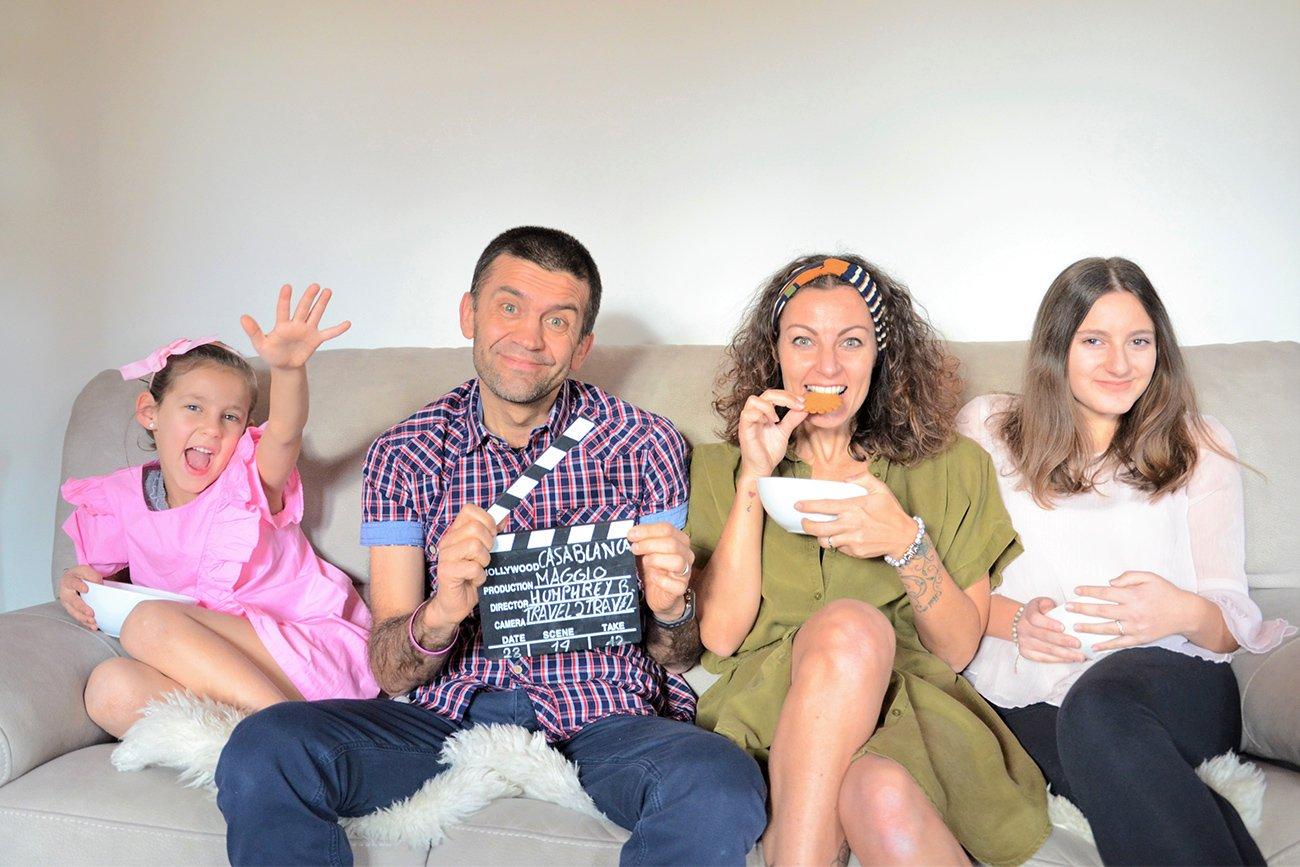 12 Film per famiglie in viaggio: Maggio