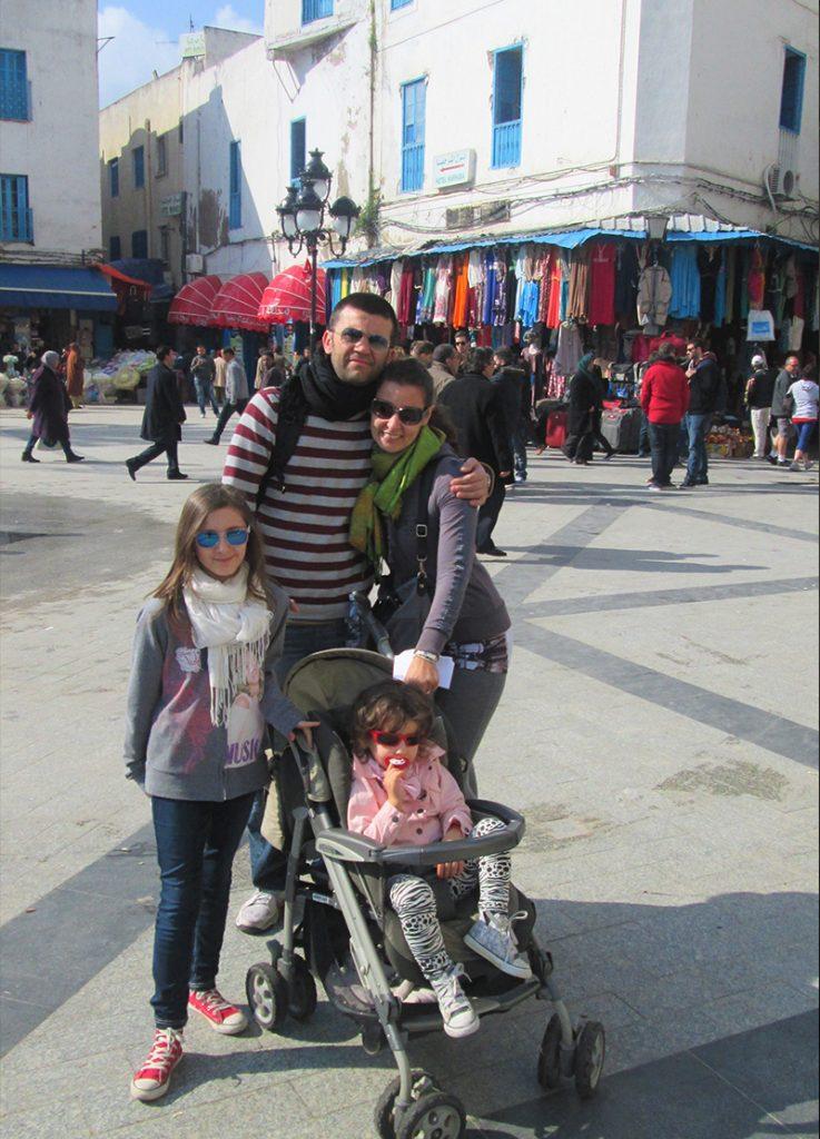 Tunisi con i bambini, cosa vedere