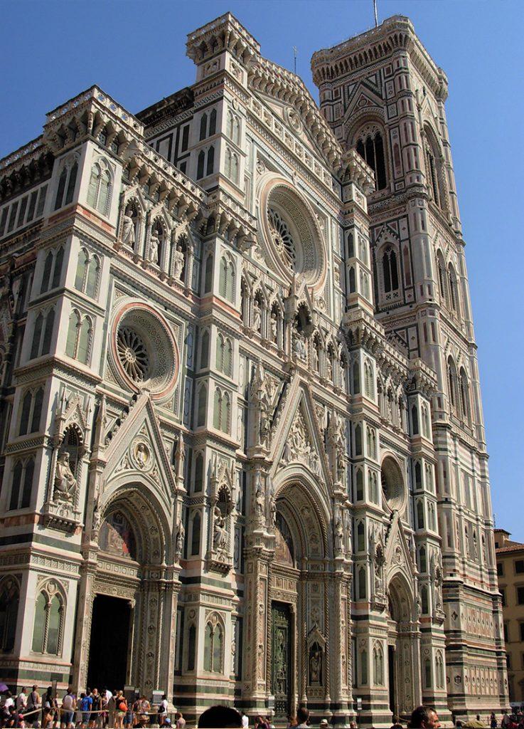 Firenze, viaggio con la famiglia nella città dei Medici