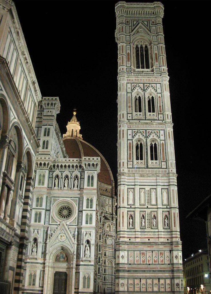 Firenze con i bambini cosa vedere