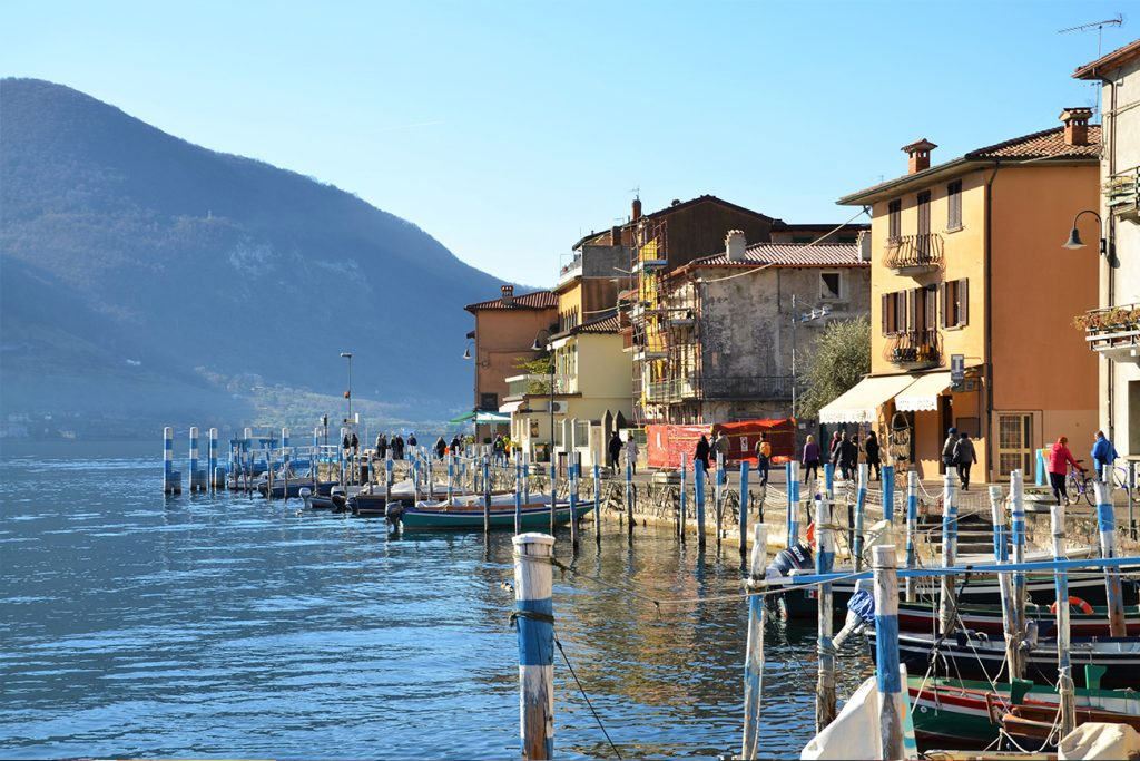 5 luoghi italiani dove abbinare smart working e vacanza