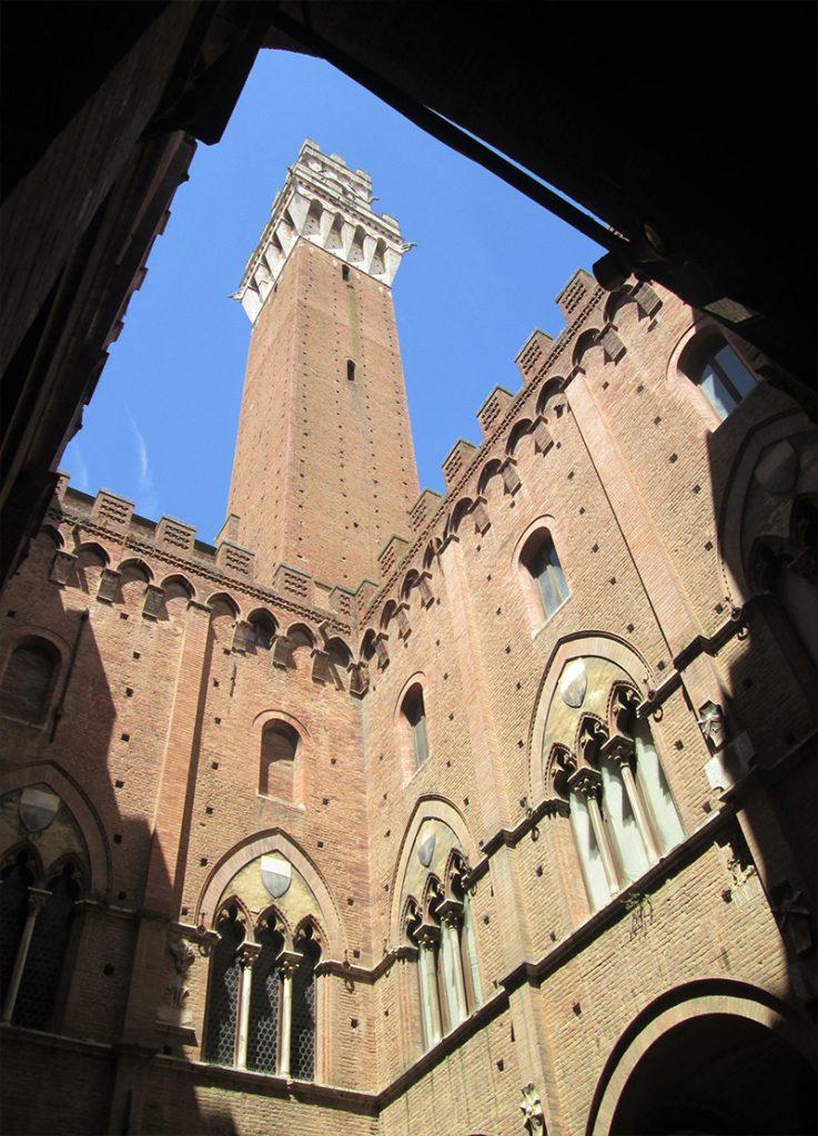 Il Palio di Siena, spettacolo per tutta la famiglia