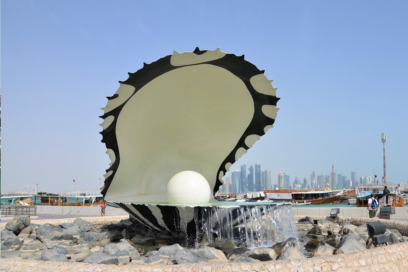 Doha con i bambini, cosa vedere