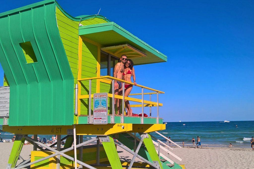 Miami in 3 giorni
