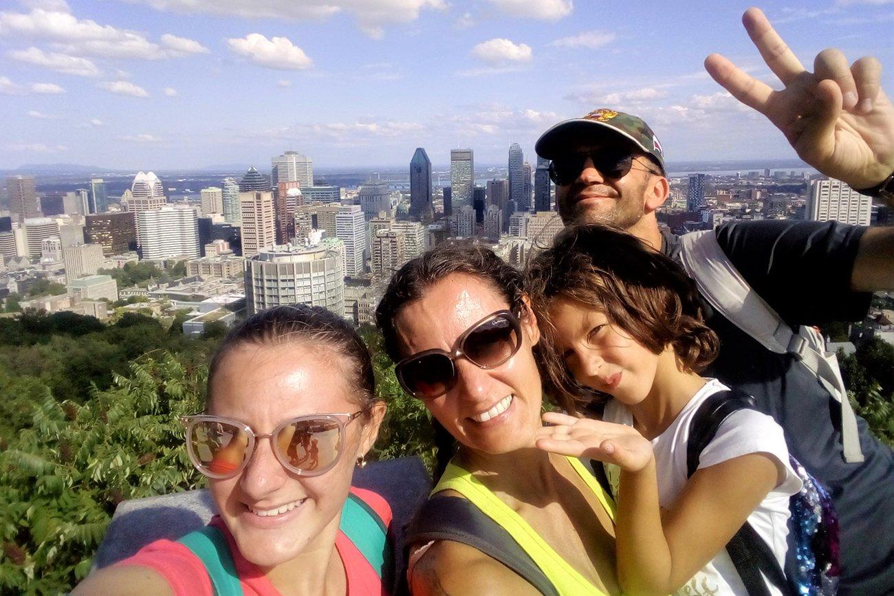 Montreal con i bambini cosa vedere