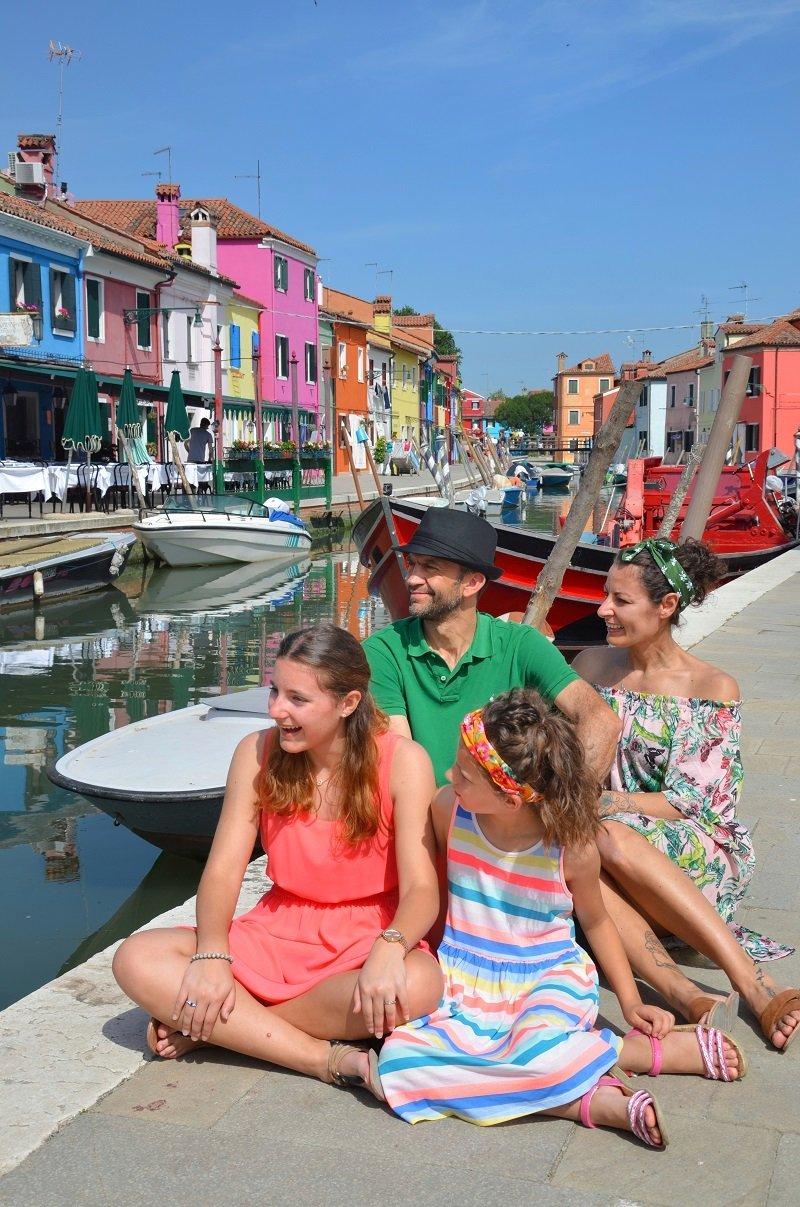 Veneto, cosa vedere con i bambini