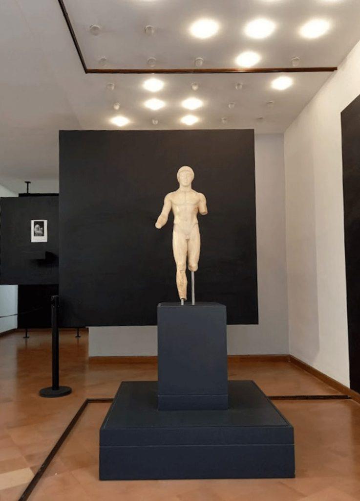 La Valle dei Templi e il museo archeologico Pietro Griffo, il sito Unesco di Agrigento